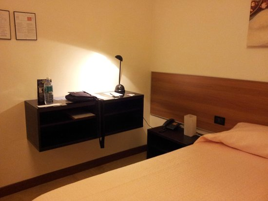Hotel Adria: Camera1