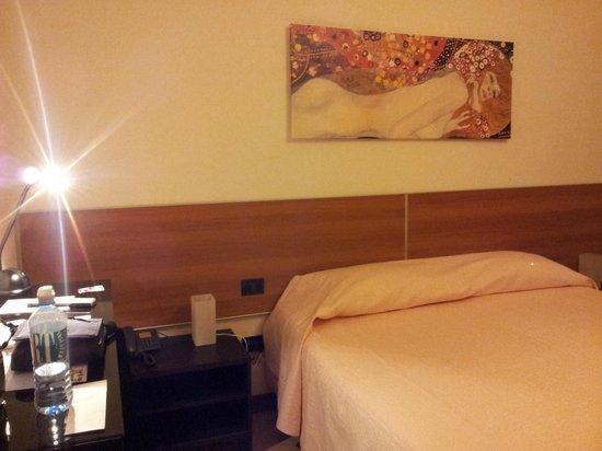 Hotel Adria: Camera 2
