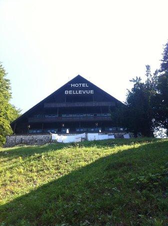Photo of Hotel Bellevue Bohinjsko Jezero
