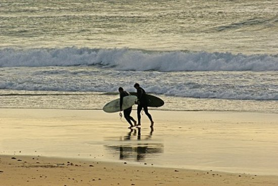 Island Vibe Port Elizabeth: Best city beaches in SA!