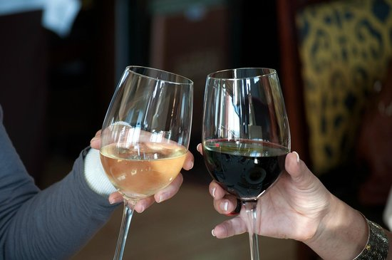 Zest Restaurant: Zest offers an impressive collection of wines to accompany your meal.