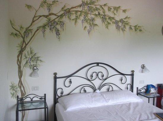 Agriturismo La Quercia: Bedroom