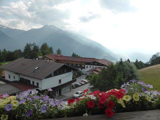 Hotel Habhof: View