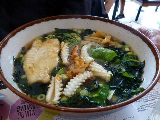 Wagamama: kulinarischer Totalausfall
