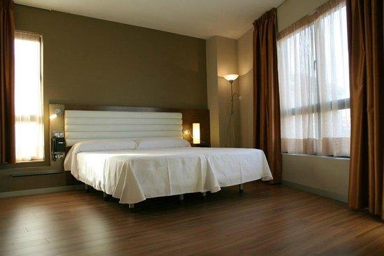 Duero Hotel : Habitación doble