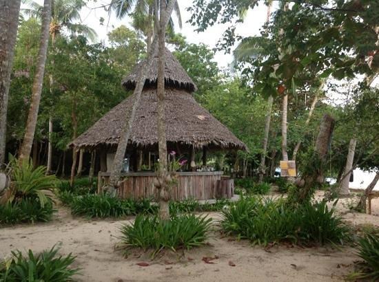 Chivapuri Beach Resort Koh Chang: Add a caption