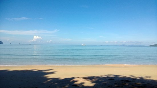 Peace Laguna Resort and Spa: .