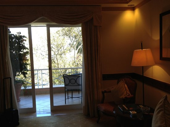 Olissippo Lapa Palace: Room