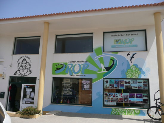 Yoga Center Peniche