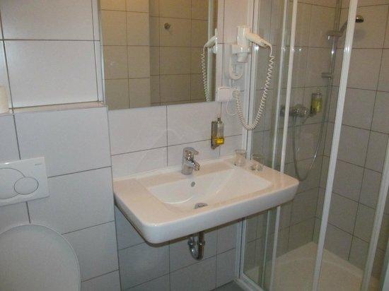Bily Lev: Ванная комната