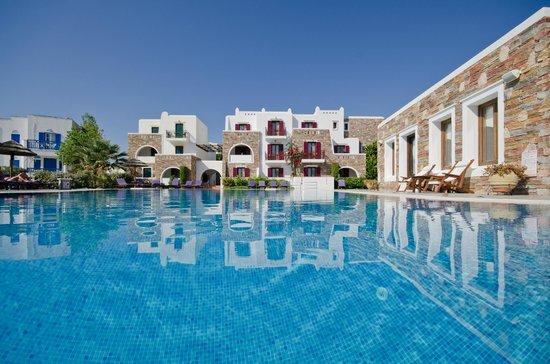 Hotel Kreta Ikaros Beach