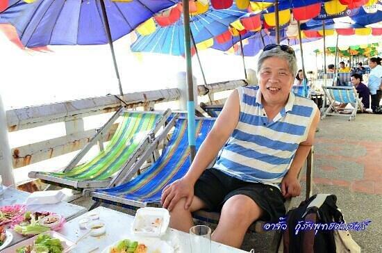 S2 Hotel: Bangsaen beach