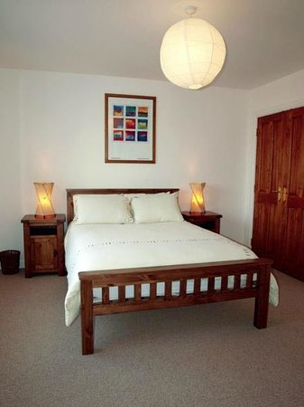Agustin Bed & Breakfast: Bedroom