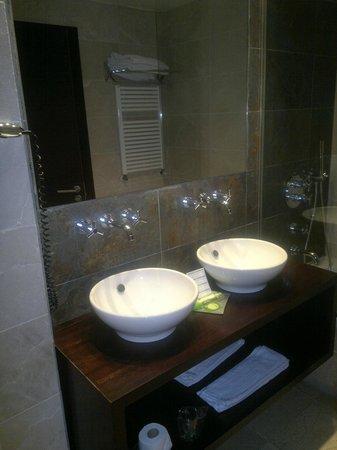 Hotel Mas Sola: Habitación Hotel Apsis Mas Solà