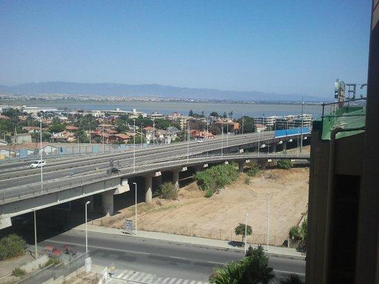 Visuale Foto Di Hotel Residence Ulivi E Palme Cagliari