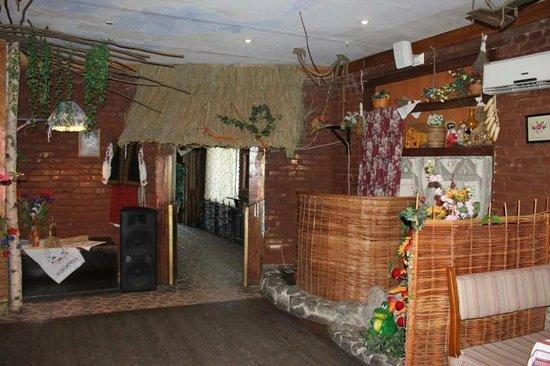 Polisyanka Cafe