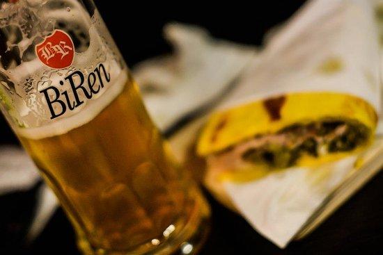 Clandestino Birra Cibo e Vino