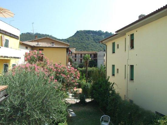 Hotel Miravalli: View of Hotel