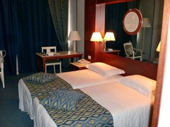 Best Western Ctc Hotel Verona: Camera 815
