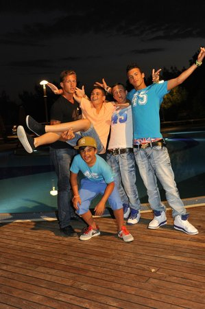 Club Med Bodrum Palmiye: best of teens club