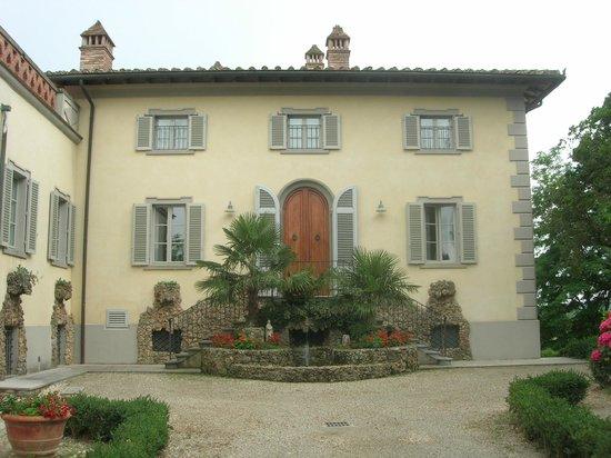 Hotel Villa Ducci: Villa Ducci