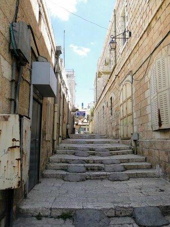 Sandemans Walking Tours Jerusalem