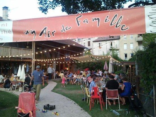 Die, Francia: un air de famille