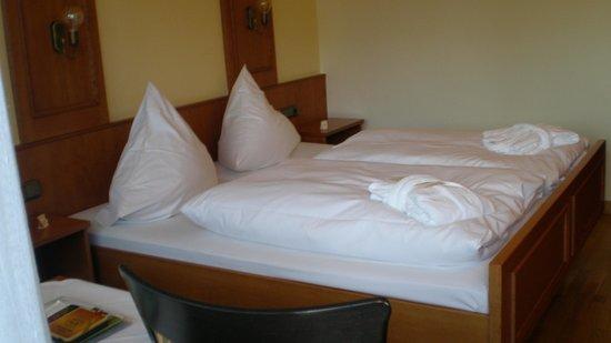 Hotel Liebesglück: kamer