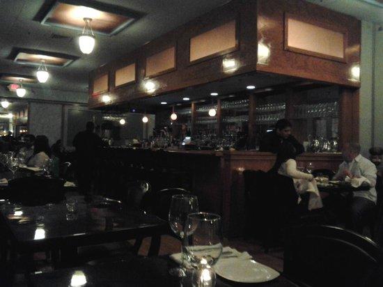 Rasoi Indian Kitchen Washington Dc Dupont Circle Menu