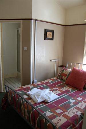 Caroldene Hotel: Double Room
