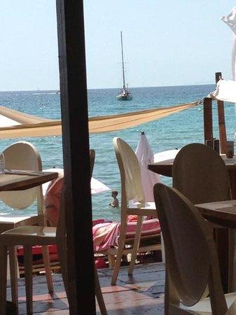 Sea Lounge : le rêve