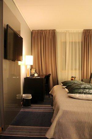 Clarion Hotel Stavanger: Business Suite