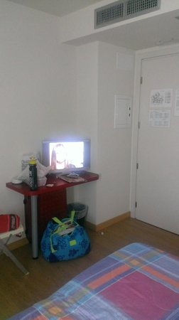 Hotel Pasha: TV