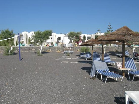 Mediterranean Beach Palace照片