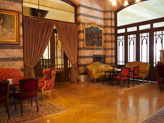 Pera Palace Hotel, Jumeirah: Ballroom
