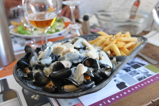 Le Royal Moule