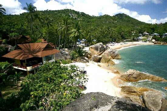 Koh Samui Chaweng Beach Hotels Tripadvisor