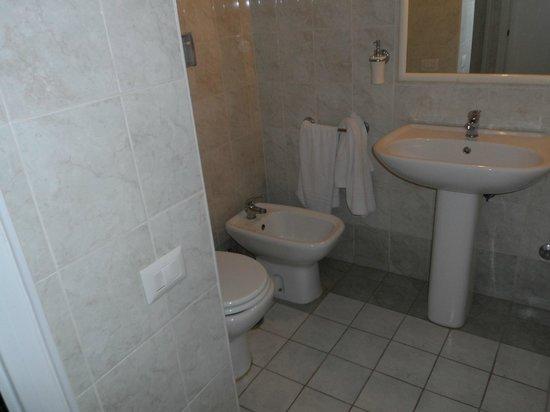 San Daniele Bundi House : Bagno