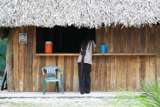 Ahora Si Veggie Restaurant: Pura Vida