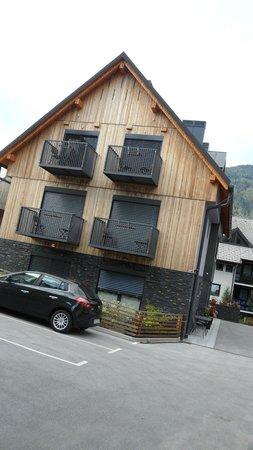 Apartments Bernik: app