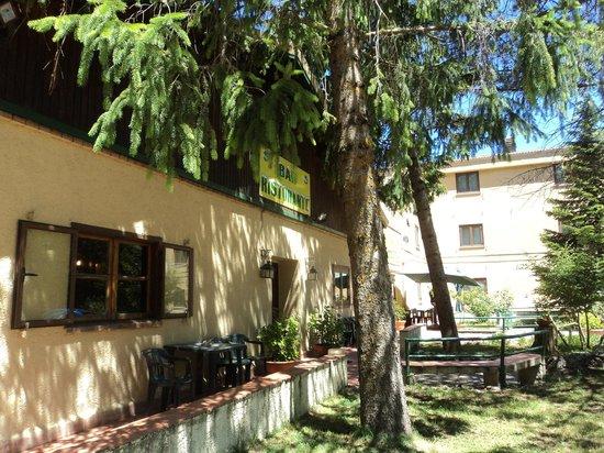 Hotel Ristorante Baita del Faggio