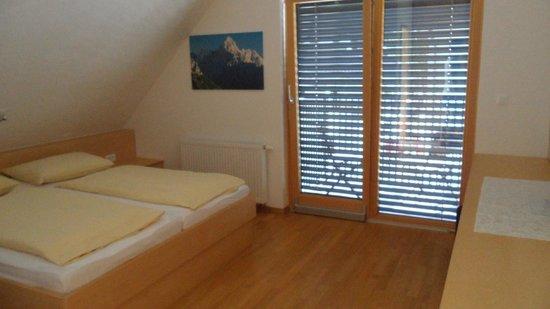 Apartments Bernik: camera