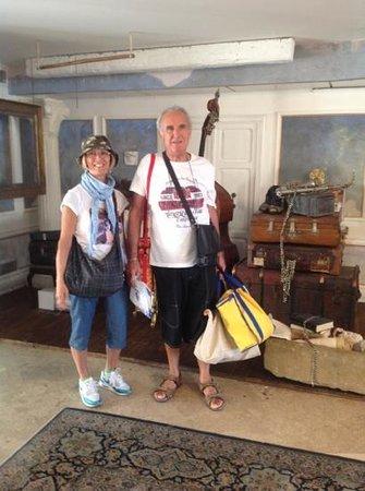 Grand Hotel Assisi: viaggiatori per Fede!,,