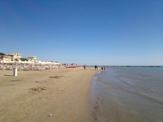 Hotel Ideal: Sulla riva