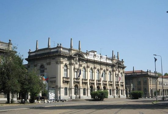Politecnico di Milano