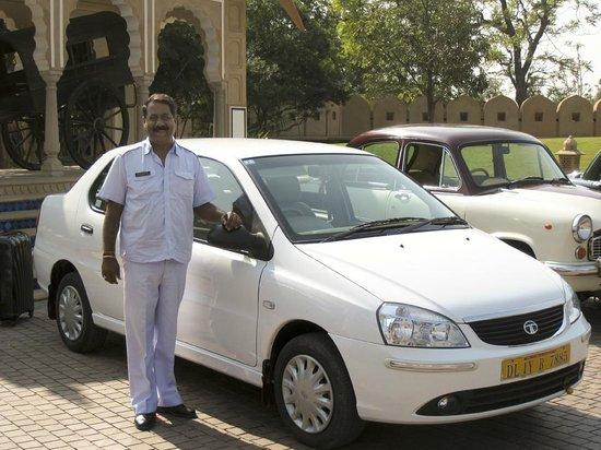 Ashok's Taxi Tours - Tur Harian
