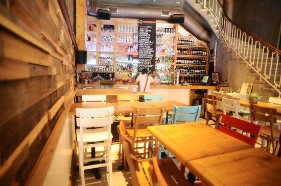 Publico Bar