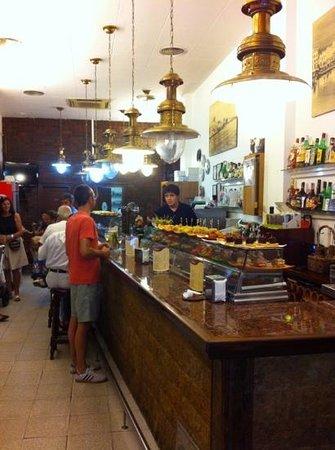 Bar Restaurante Marinada: You choose