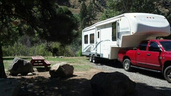 Canyon Pines RV Resort