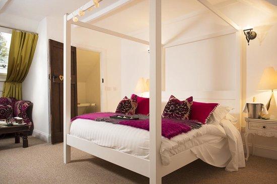 The Grange: The Loft Suite